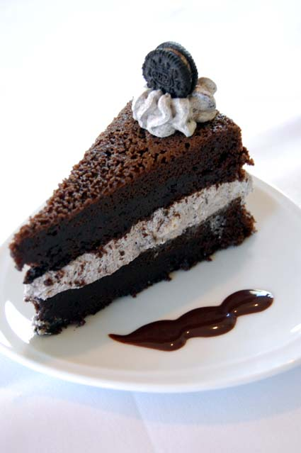 Recipe Chocolate Cake With Cream Cheese Cool Whip Filling