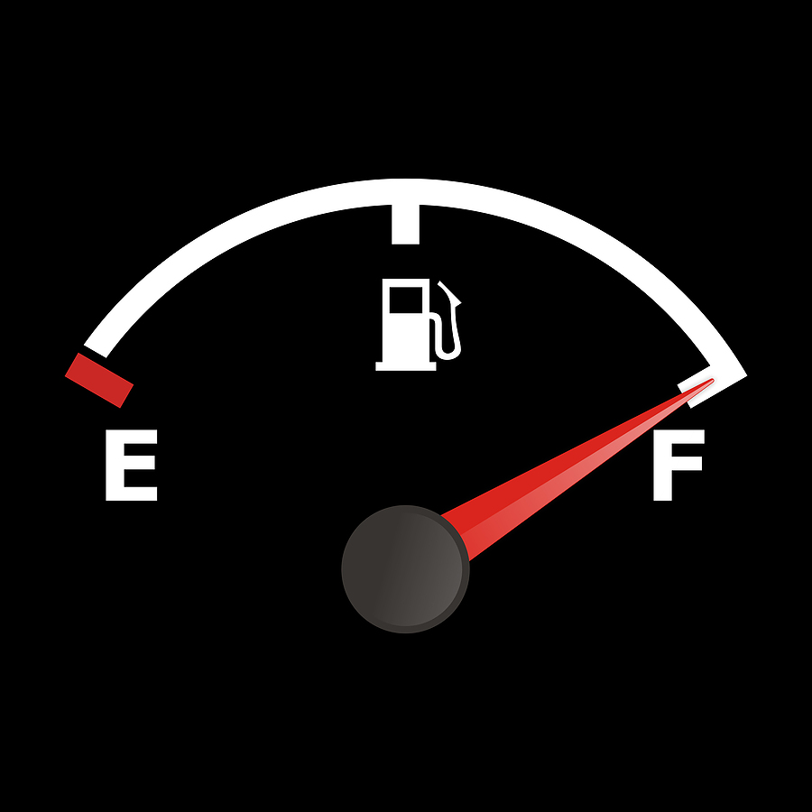 Top Off Gas Tank Bad