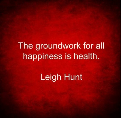 health groundwork