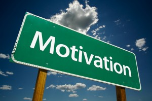 Finding Motivation to reach your weight loss and wellness goals