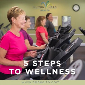 5stepstowellness