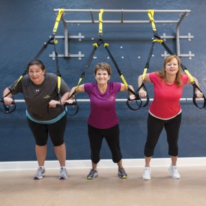 TRX 300x300 Its Time to Change your Fitness Routine