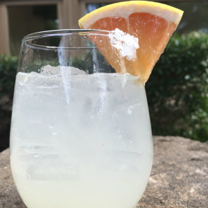 paloma, grapefruit, cocktail